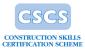 construction skills certification scheme